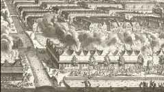 9 Oktober 1740: Pembantaian orang Tionghoa di Batavia